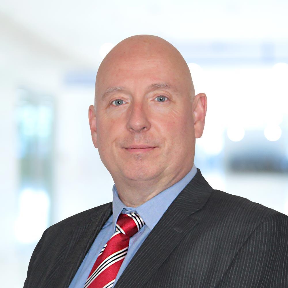 Jeremy Allen BEng, MSc, AIMMM -Consultant Materials Scientist - Minton Treharne & Davies Group