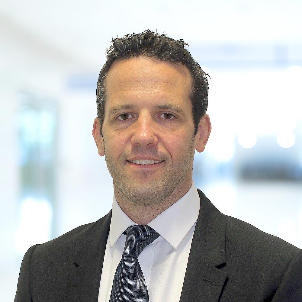 Jonathan Bound Fire & Explosion Investigator & Consultant Chemist - Minton Treharne & Davies Group