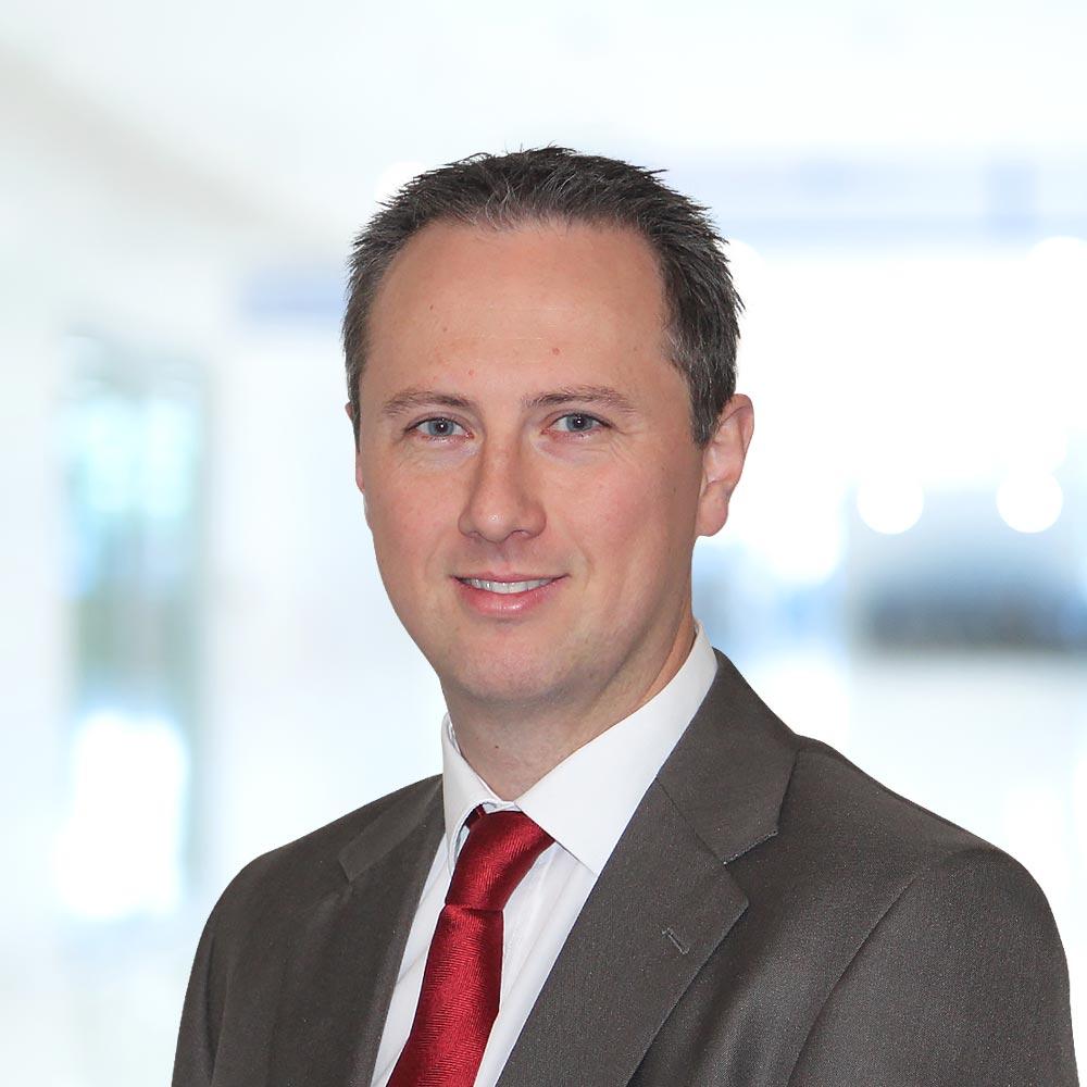 Neil Whitehead MChem (Oxon), PGCM, MRSC - Consultant Chemist - Minton Treharne & Davies Group