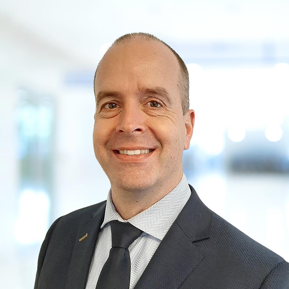 Walter van Kempen Marine Consultant - Minton Treharne & Davies Group Rotterdam