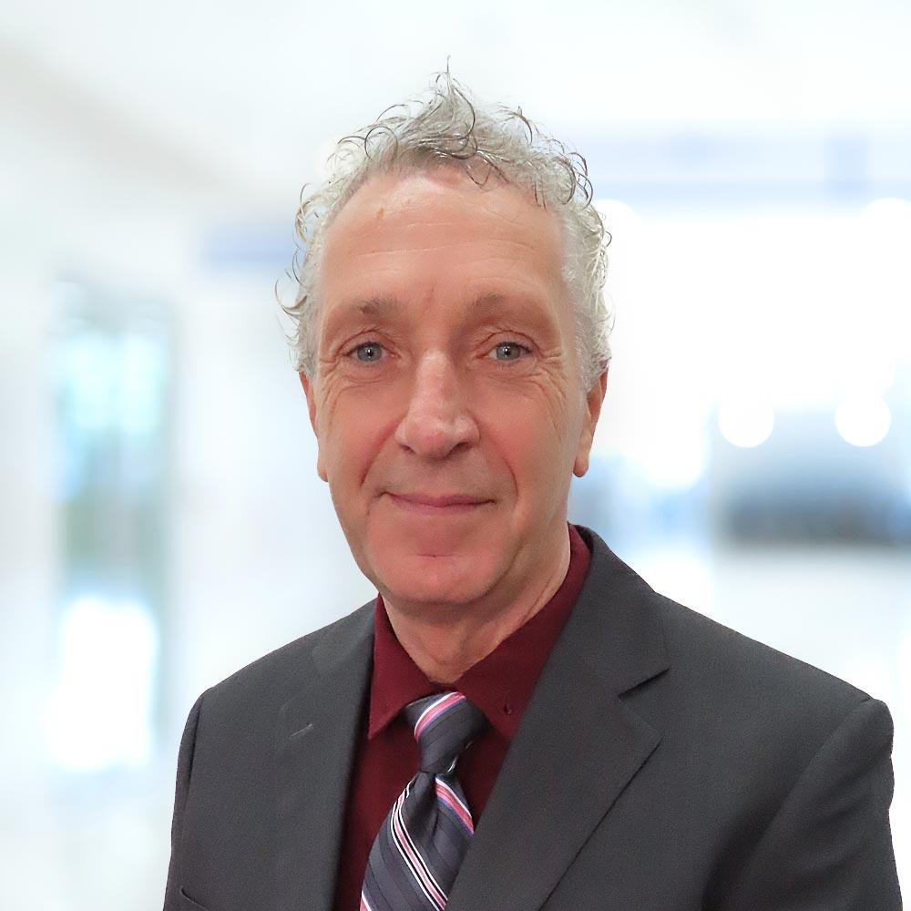 Leo Van Der Schoor Bsc - Consultant Chemist Minton Treharne & Davies Singapore