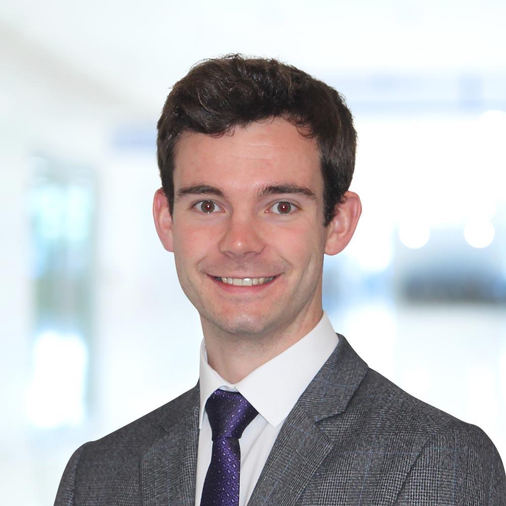 Alastair Houston M.A, M.Sci, Ph.D - Materials Scientist- Minton Treharne & Davies Group