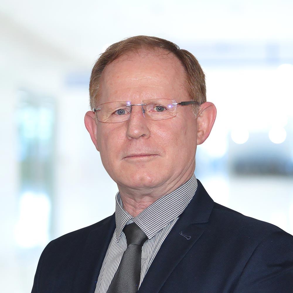 Kenneth Danks - Consultant - Minton Treharne & Davies Group.