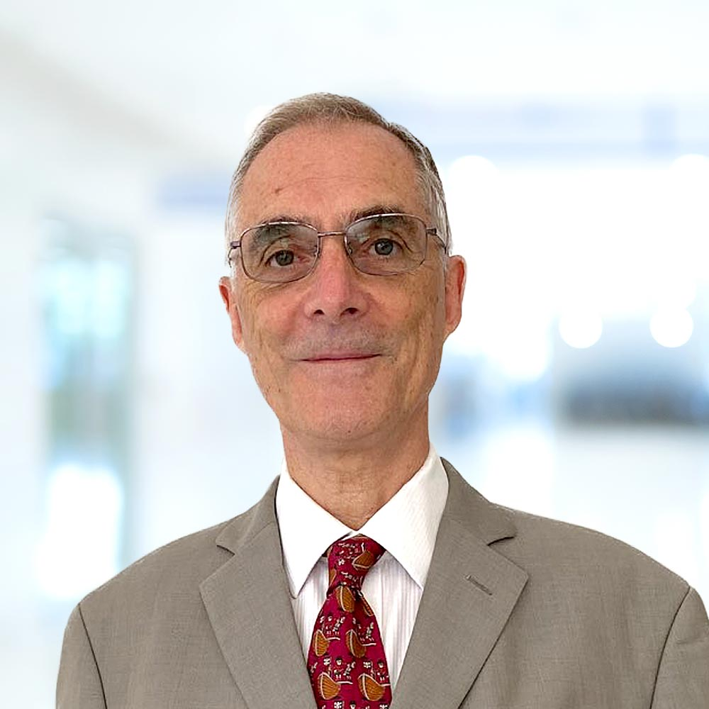 Mike Applegate FEI - Consultant Chemist - Minton Treharne & Davies Singapore