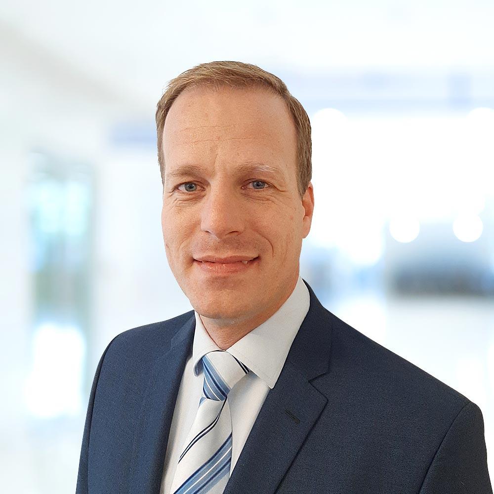 Robin Soomers Consultant Chemist - Minton Treharne & Davies Group Rotterdam