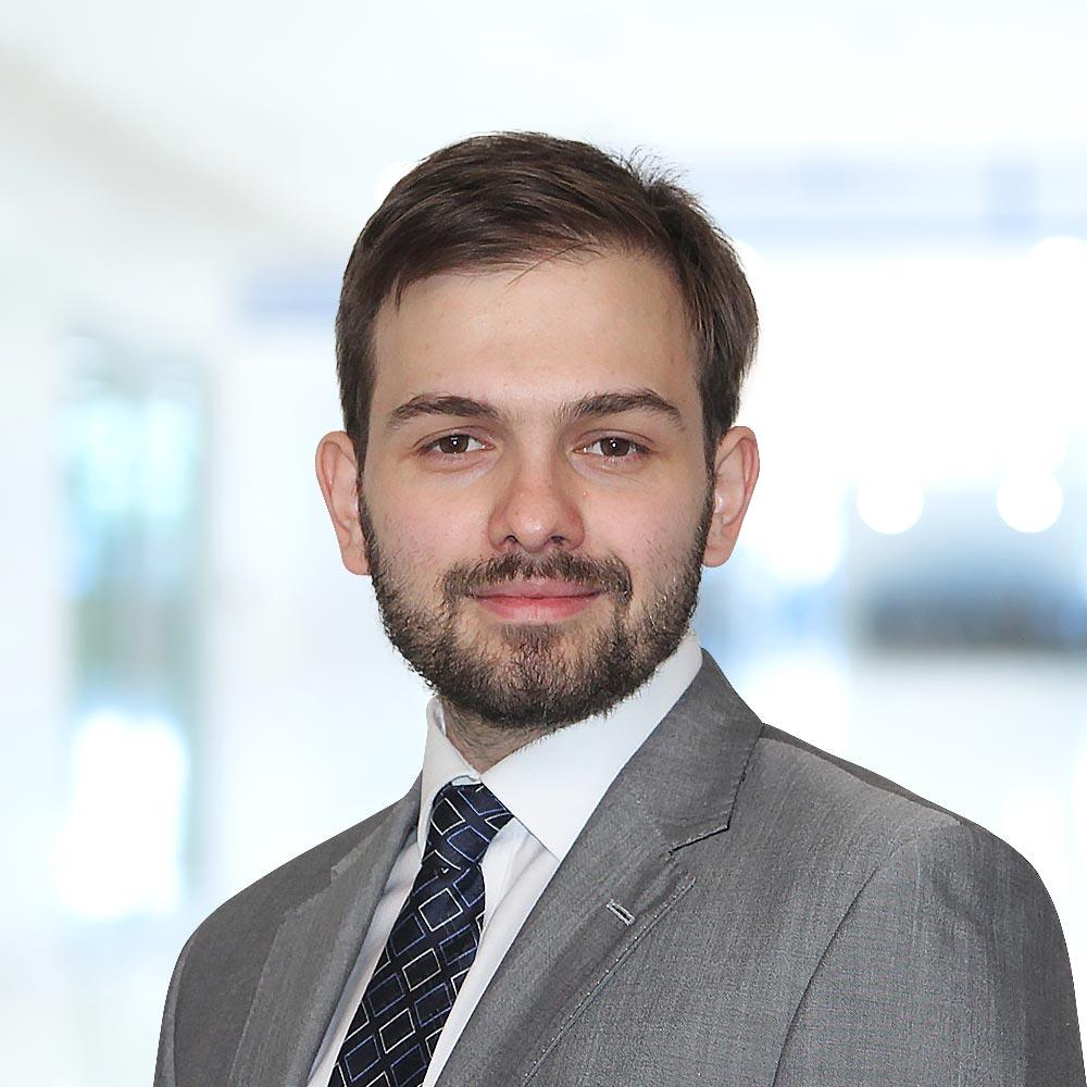 Sam Sarradj - Consultant Scientist - Minton Treharne & Davies Group