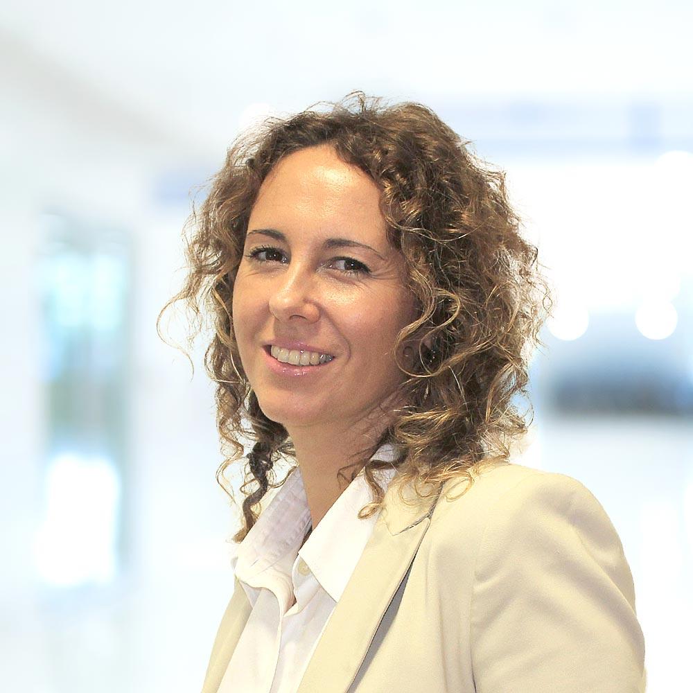 Sonia Web Quintanilla Consultant Chemist - Minton Treharne & Davies Group
