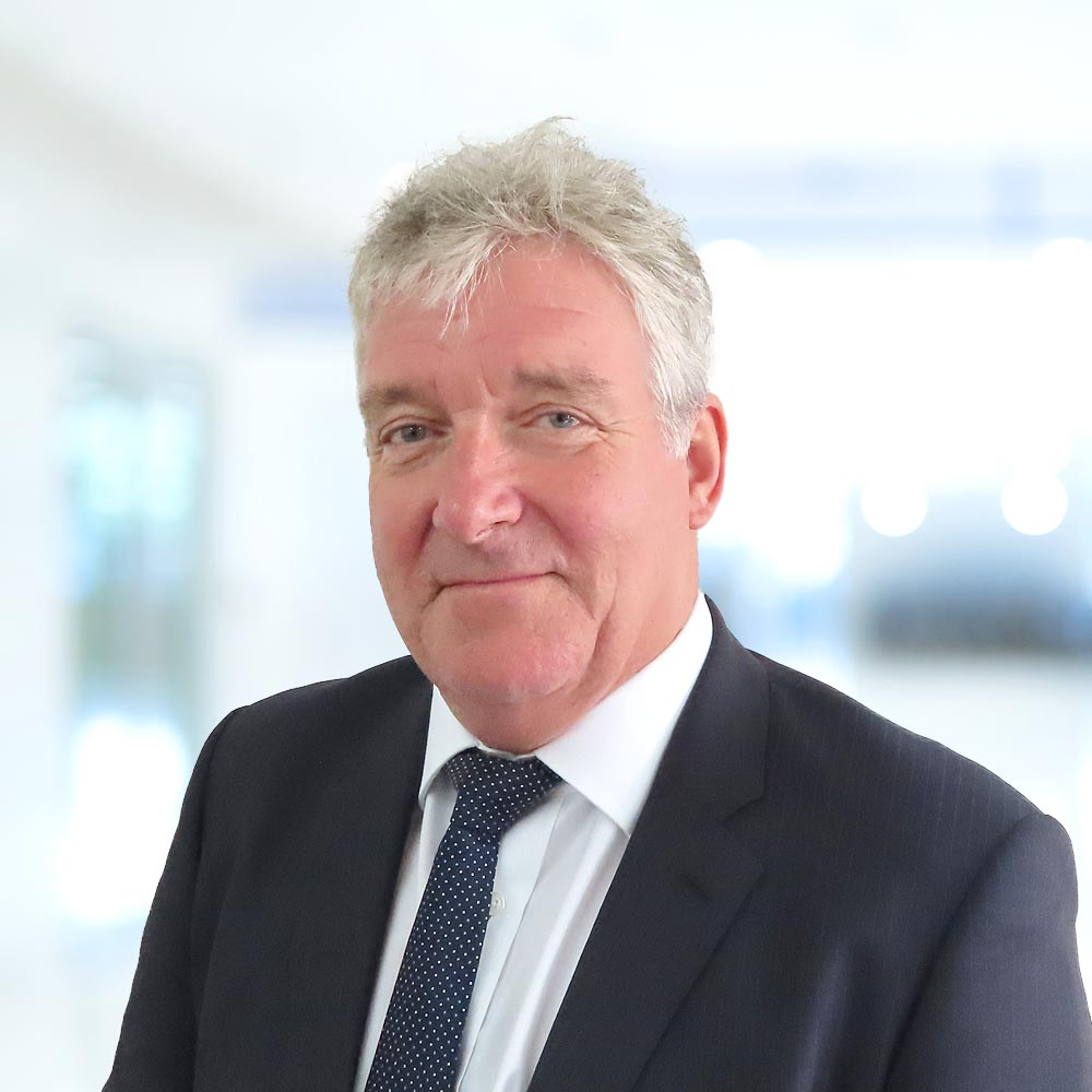Stewart Horan Master Mariner, LLM - Marine Consultant - Minton Treharne & Davies Group